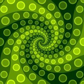 04677559 : tentacles 3 : slime green