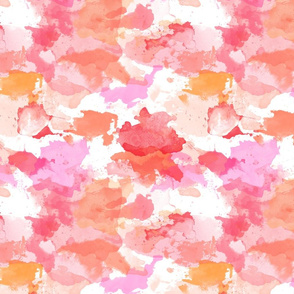 Watercolour Camouflage