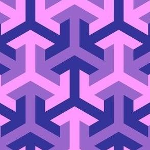 04679135 : tri-arrow 3 : 8000FF