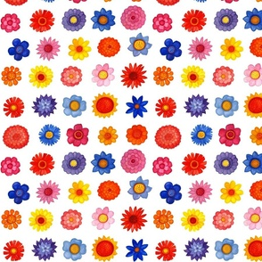 Flowers Primary