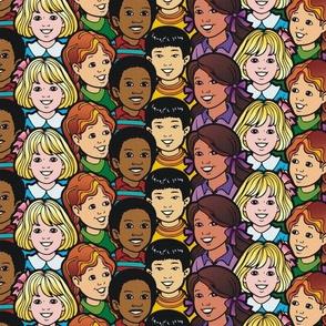 children stripes
