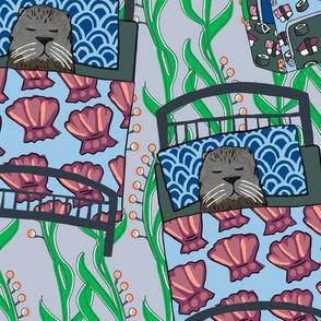Animal Dream Otter_LEAD