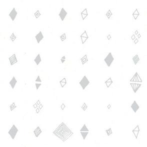 Prisms by Friztin