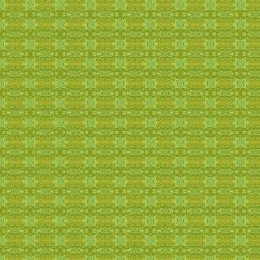 Spring Pollen Plaid