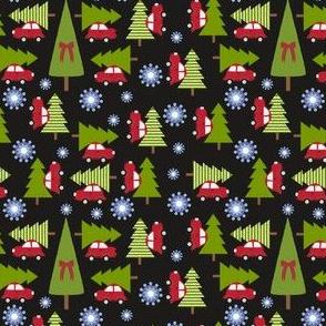 Go, Go Christmas Wrap