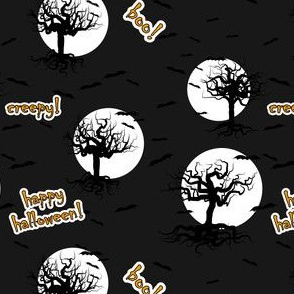 Spooky Halloween II