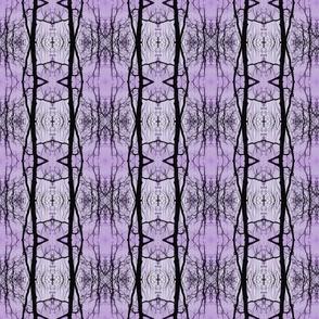 Liquid Trees (Purple)