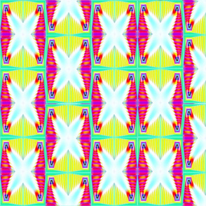 Big Neon Xs