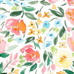 Persimmon Spring