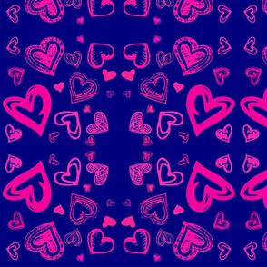 Picnik Hearts