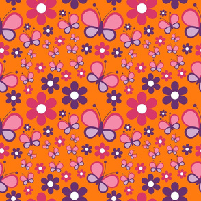 Butterfly_Flower