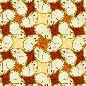 Rabbits and Rice
