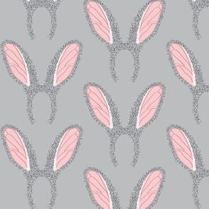 Bunny ears or Moths?