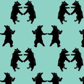 Dancing Bears mint
