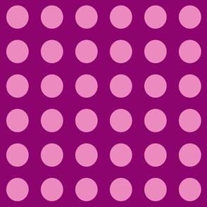 Pucker Up Dots