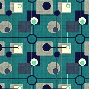 orbs_and_squares_emerald blue