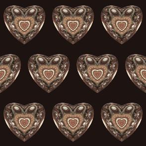 Fancy Heart