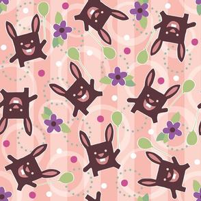 monster bunny