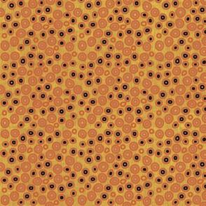 golden serenade - papaya seeds