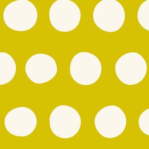 Jumbo Dots: Citron
