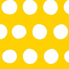 Jumbo Dots: Sunshine