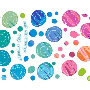 Universal Bright Spots Calendar