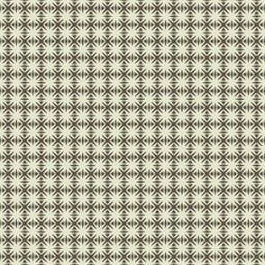 Polka Dot - Parchment