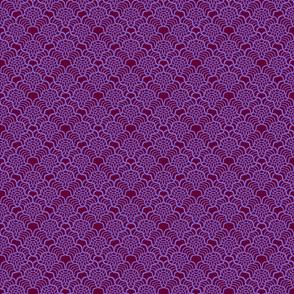 GIMP_SSD_sinus_squiggly_fat_lines_diagonal_V_dk_R