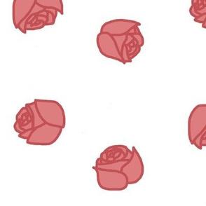 RWBY Roses