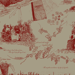 Red_Toile_on_Linen_repeat
