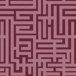 a-maze-ing - berry