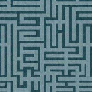 a-maze-ing - marine