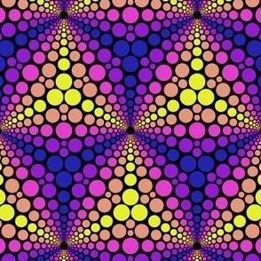 04754519 : mandala12 : bobbing spots