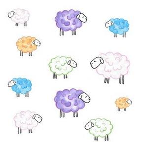 Little Sheeple