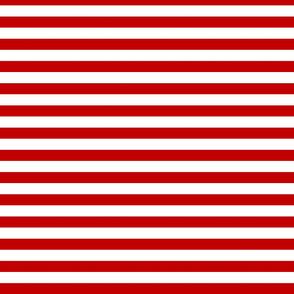 stripe field
