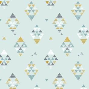 Baby Triangle Tribal