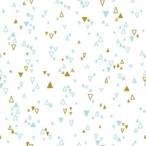 Baby Tiny Diamonds