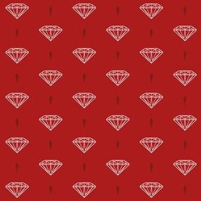 New Diamonds_red_christmas
