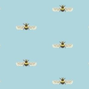 blue-bumblebee