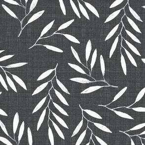 willow - Grey Linen