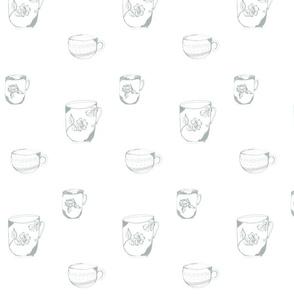 sketched_teacup_trio-sage blue
