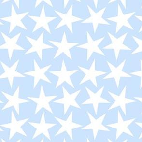 big star baby blue