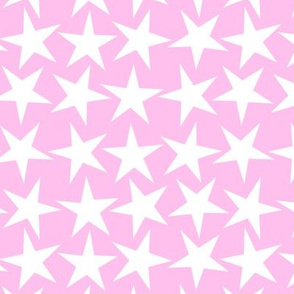 big star baby pink