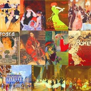 Art and Opera