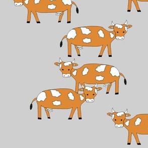 cowgreylotS