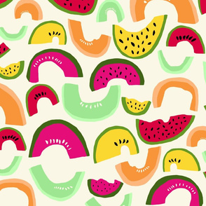 Melon Waltz