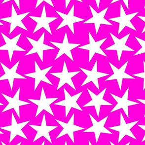 big star hot pink