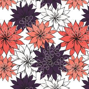 Flower_Droplets