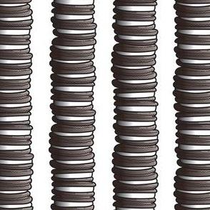 Cookie stripes