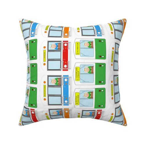 Dc Subway Map Pillow.Shop Throw Pillows Roostery Home Decor Products